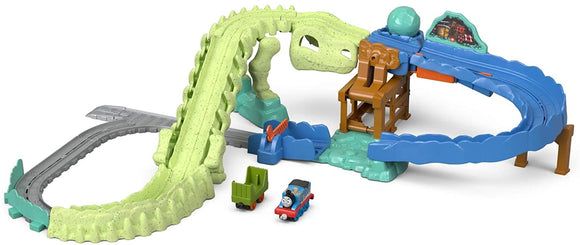 Thomas & Friends Adventures Dino-Blast - McGreevy's Toys Direct