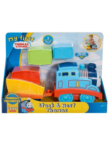 Thomas & Friends My First Stack & Nest Thomas - McGreevy's Toys Direct