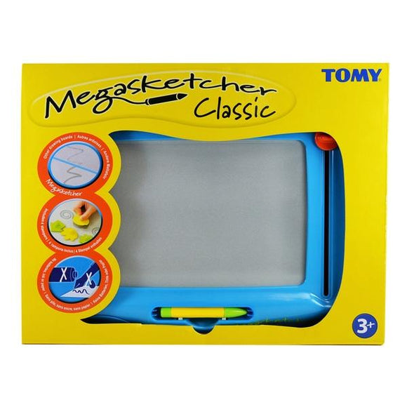 TOMY Megasketcher Classic - McGreevy's Toys Direct