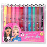 TOP Model Candy Cake Felt Pen Set - McGreevy's Toys Direct