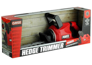 Toy Hedge Trimmer - McGreevy's Toys Direct