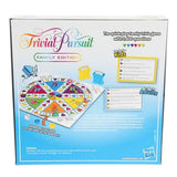 Trivial Pursuit Family Edition - McGreevy's Toys Direct