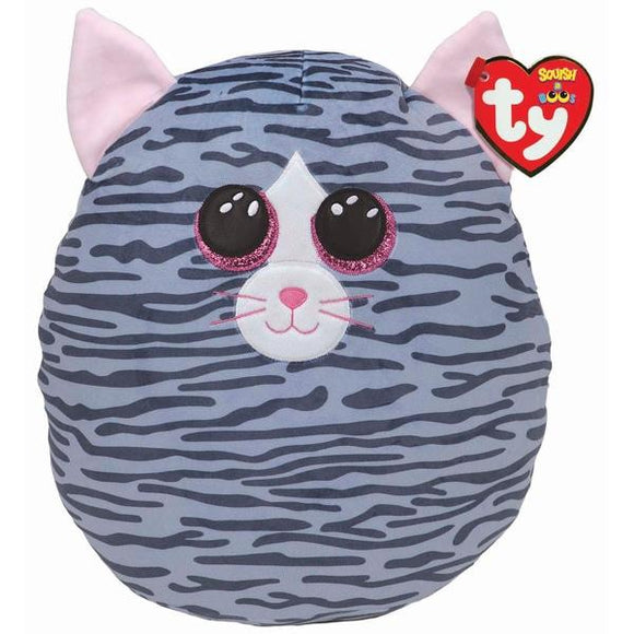 TY Squish-A-Boo Kiki Cat - McGreevy's Toys Direct