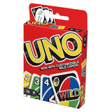 UNO Cards - McGreevy's Toys Direct