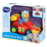 VTech Baby Race-Along Bear - McGreevy's Toys Direct