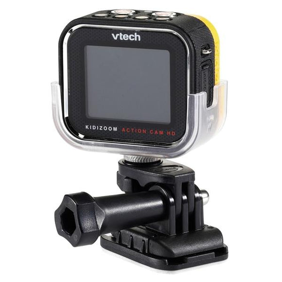VTech Kidizoom Action Cam HD - McGreevy's Toys Direct