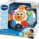 VTech My 1st Football Friend - McGreevy's Toys Direct