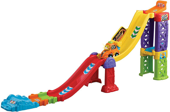 VTech Toot-Toot Drivers 3-in-1 Raceway - McGreevy's Toys Direct