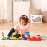 VTech Toot-Toot Drivers 360 Loop Track - McGreevy's Toys Direct