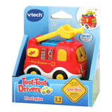 VTech Toot-Toot Drivers Vehicles - Assorted - McGreevy's Toys Direct