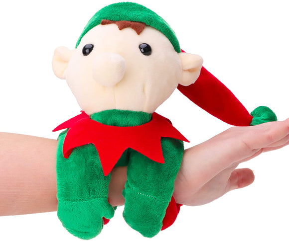 Zookiez Christmas Slappy - Assorted - McGreevy's Toys Direct