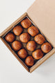 Pumpkin Bliss Ball Box