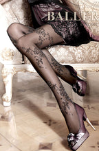 Load image into Gallery viewer, Ballerina 096 Tights Nero (Black)