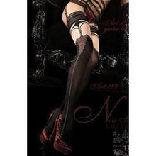 Load image into Gallery viewer, Ballerina 187 Hold Up Nero (Black)
