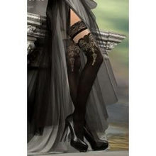 Load image into Gallery viewer, Ballerina 220 Hold Up Nero (Black)