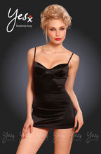 Load image into Gallery viewer, YesX YX700 Dress Black