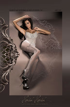 Load image into Gallery viewer, Ballerina 296 Tights Fumo (Smoke)