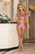 Load image into Gallery viewer, Roza Caryca Soft Cup Bra Pink