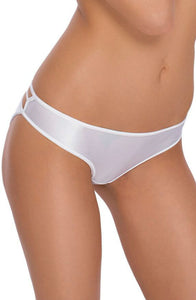 Roza Mimi Brief White