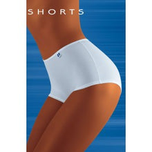 Load image into Gallery viewer, Wolbar Tahoo Shorts White