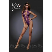 Load image into Gallery viewer, Yesx YX228 Teddy Purple