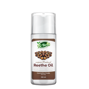Retha Oil - IQ Organic Solution