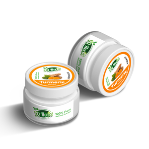 TURMERIC Powder - IQ Organic Solution