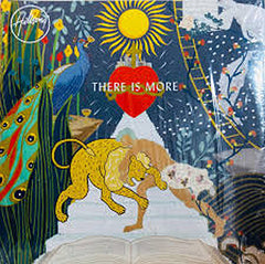 There is More - Hillsong