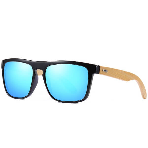 lunette-de-soleil-bois-cool-kdeam-france-bleu