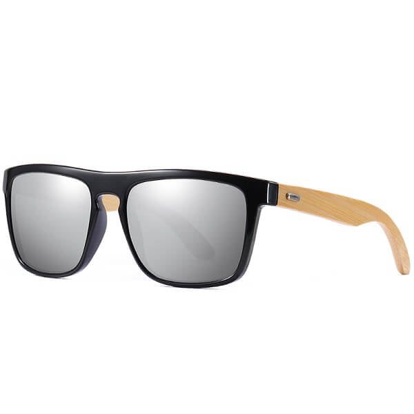 lunette-de-soleil-bois-cool-kdeam-france-silver