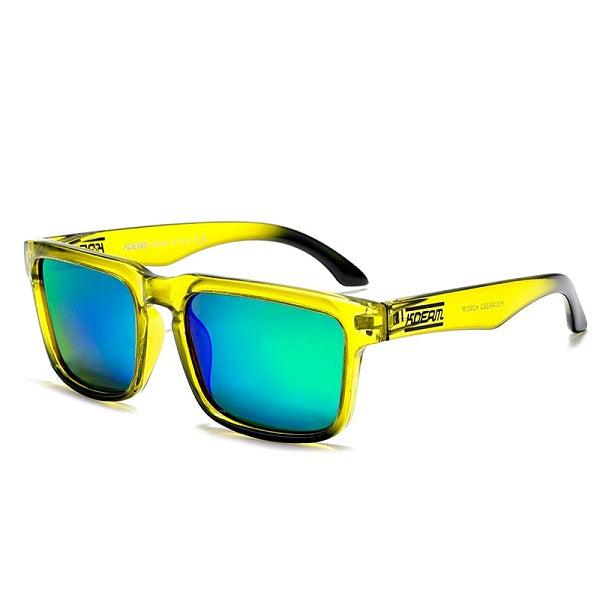 Lunette Tour de France Cool Maillot Jaune