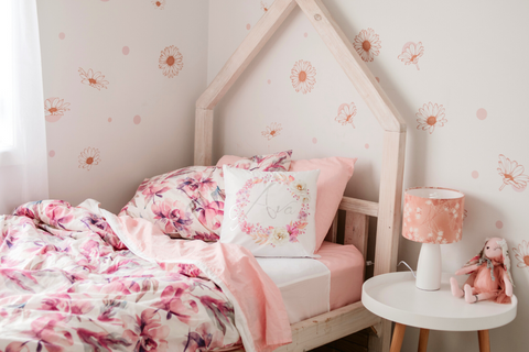 Stylish Kids Bedroom Inspiration