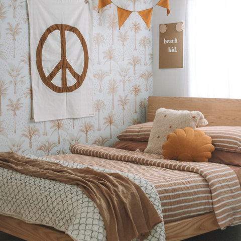 Styling A Big Boys Room Styling Tips