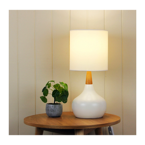 Soft White (Touch Lamp)