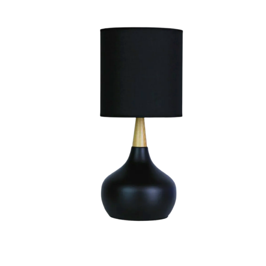 Sky Black (Touch Lamp)