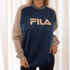 HOW U FILA 'BOUT IT? CREWNECK