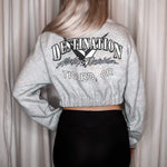 HARLEY DESTINATION CROP