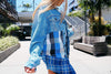 MIX IT UP DENIM JACKET