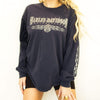 Maelo long sleeve HARLEY DAVIDSON POLICE DEPT LONG SLEEVE