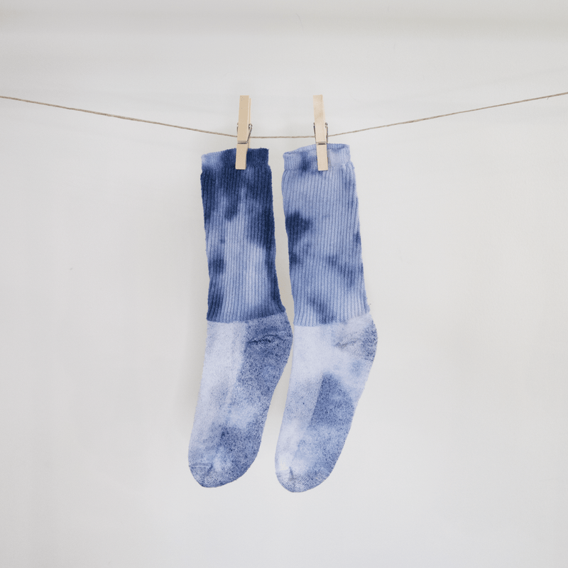 BLUE DREAMS SOCKS
