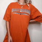 GREAT SOUTH HARLEY TEE