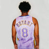 KOBE LAKERS LEGEND JERSEY