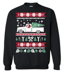 SOLD OUT Pre-Order 1ST Gen 64-66 Ugly Christmas Sweatshirt