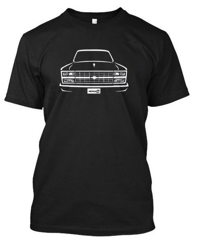 Chevy Tee 1988-1994