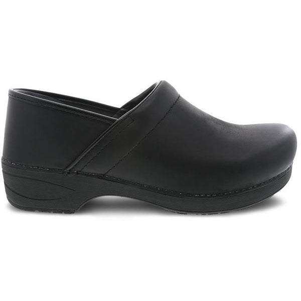 Dansko Men's XP 2.0 Clog in Nubuck Black