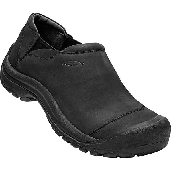 KEEN MEN'S ASHLAND IN BLACK