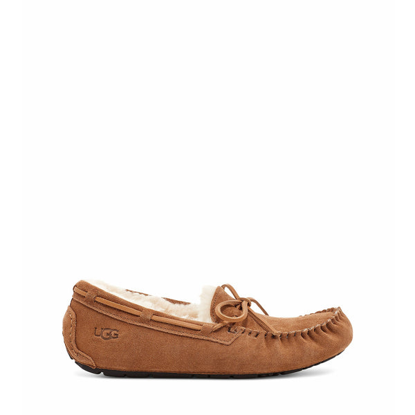 UGG Men's Olsen Slipper in Chestnut