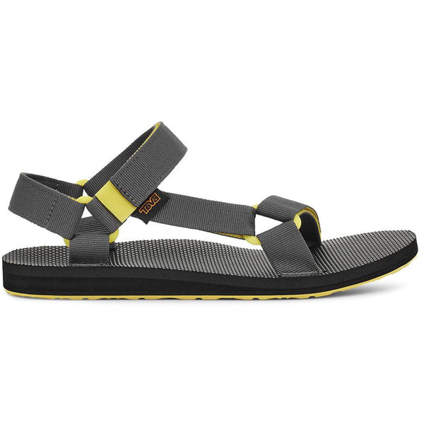 Teva Men's Original Universal Sandal in Shock Dark Shadow