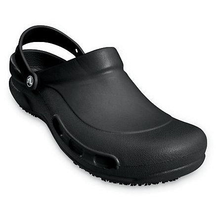 Crocs Bistro Clog in Black
