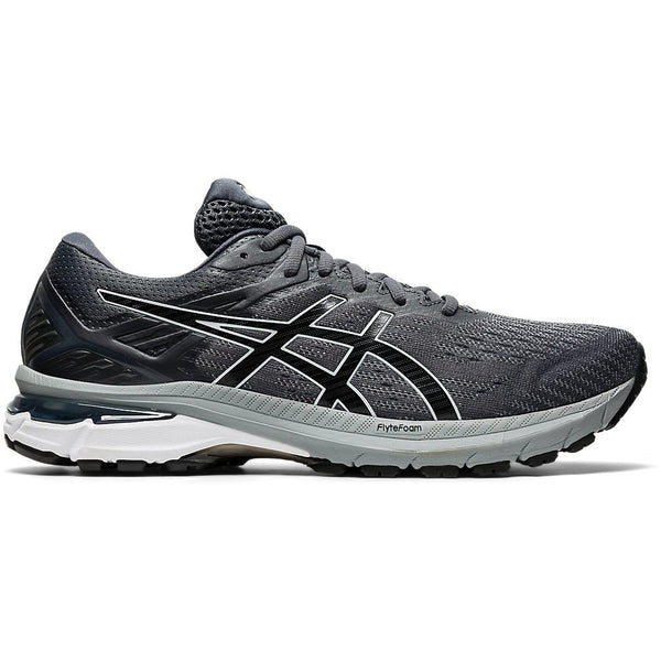 Asics Men's GT-2000 9 in Carrier Grey/Black